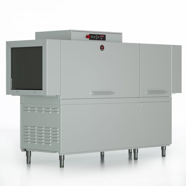SRC_3600 Rack Dishwasher